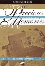 Bill and Gloria Gaither: Precious Memories