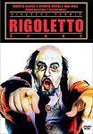 Giuseppe Verdi's Rigoletto Story (DVD, 2005) NEW SEALED