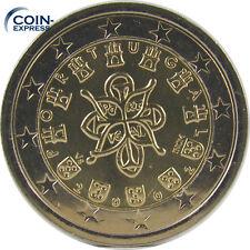 *** 2 EURO Münze PORTUGAL Auswahl aus diversen Jahren Kursmünze Coin ***