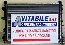 RADIATORE ALFA ROMEO 155  1.8 - 2.0 BENZINA + AC