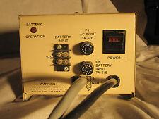 KANATA ELECTRONIC SERVICES LTD. Tempo Power Supply! M9V 4A8 Model #651907A! 275W