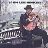 1 CENT CD Mr. Lucky - John Lee Hooker BLUES