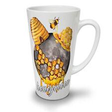 Honeymoon Wedding Wedding NEW White Tea Coffee Latte Mug 12 17 oz   Wellcoda