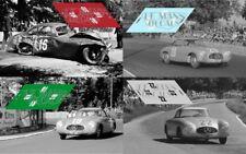 Calcas Mercedes Benz 300 SL GP Bern 1952 1:32 1:24 1:43 1:18 64 87 slot