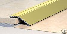 Ausgleichsprofil Übergangsprofil  Abschlussprofil   Ausgleich bis 14 mm (C 04)