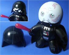 STAR WARS Mighty Muggs vinyl DARTH VADER V.2 boxed toy figure, awakens