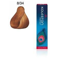 Koleston Perfect 8/34 Blond Clair Doré Cuivré 60ml