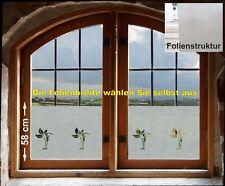 Fensterfolien Blickdicht Fur Den Wintergarten Gunstig Kaufen Ebay