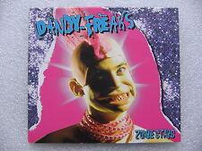 CD DIGIPACK DANDY FREAKS - ZOMBIE STARS / très bon état