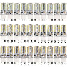 10x G9 5W del 3014 64smd CAPSULE AMPOULE Remplacer Halogène Lampes 200 240V