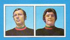 FIGURINA PANINI 1970/71 - TERNANA - MIGLIORINI#GEROMEL -Rec