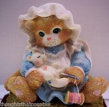 Calico Kittens You Make It All Better # 102202 ~Nib * Free Usa Shipping!