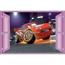 Adesivo bambino finestra Disney Cars ref 938 938