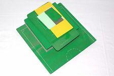 Lego Bauplatte Straßenplatte Baseplate 4186 3857 3811 2361 2359 3867 3865 809