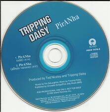 Polyphonic Spree TRIPPING DAISY Piranha PROMO CD Single