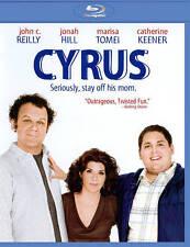 Cyrus [Blu-ray] by Marisa Tomei, Jonah Hill
