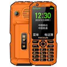 "Elder Mobile Phone 2.8"" 3G WCDMA Network  Dual SIM Bluetooth WIFI Flashlight FM"