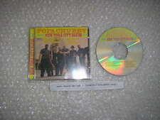 CD Blues Popa Chubby - New York City Blues Again (15 Song) DIXIEFROG