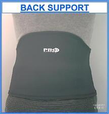 Proline Back Support Neoprene Kidney Belt Sport Medical Wear Protection Gear New
