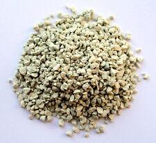 Natural Zeolite (Clinoptilolite) granulated mineral 50-100-200-400-800g-1.6kg