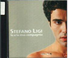 LIGI STEFANO LUCIO DALLA IO E LA MIA COMPAGNIA CD