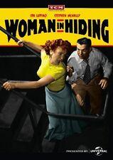 Woman in Hiding DVD (1950) - Ida Lupino, Stephen McNally, Howard Duff