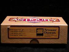Seymour Duncan Antiquity P-90 Soapbar Neck PICKUP Black p90 11034-61