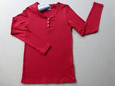 Schiesser Chica Mix & Relax Camisa de manga larga camiseta interior 140 152 164