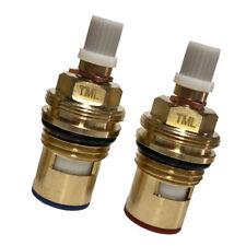 Tap Cartridge ceramic Valves compatible Perrin & Rowe / Franke TRIFLOW filter