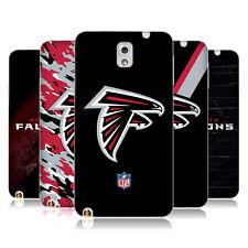 Ufficiale NFL Atlanta FALCHI LOGO Soft Gel Custodia per telefoni SAMSUNG 2