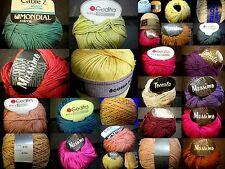 100% Baumwolle, Nadel 3,5-4,5, Gedifra, Lana Grossa, Sonstige, Vintage, Seite 2