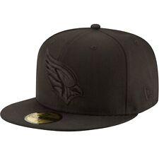 New Era 59Fifty Cap - NFL BLACK Arizona Cardinals