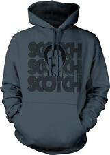 Scotch Scotch Scotch Funny Humor Joke Movie Famous Line Hoodie Pullover