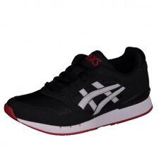 Asics Gel-Atlantis Shoes Trainers Runner black gray Mesh Men's H6G0N 9010