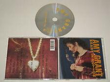 AMY GRANT/HEART EN MOTION(A&M 395 321-2) CD ÁLBUM