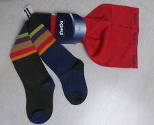 ewers Strumpfhose , Ringel mit vielen Farben, rot, orange, blau, grün  etc. Neu!