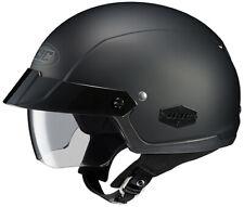 HJC Adult IS-Cruiser Motorcycle Half Helmet W/ Inner Shield