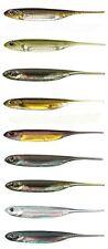 "FISH Arrow Flash J 3"" Softbait 8 cm/7 Pezzi Top-JDM Tackle-OFFERTA SPECIALE"