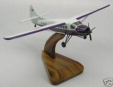 DHC3 Otter DHC-3 De Havilland Airplane Wood Model Big