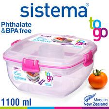 sistema - Salatbox To Go - 1.1 L
