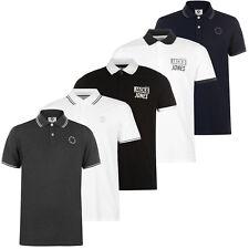 Jack & Jones Polo Shirt Herren Poloshirt Kurzarm versch. Modelle NEU S-2XL
