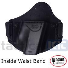 Fobus Universal IWB IWBS, IWBM & IWBL Inside The Waistband Concealment Holster