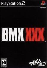 BMX XXX, Good PlayStation2, PlayStation 2 Video Games