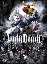 Lady Death (DVD, 2004) Like New!!