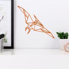 "Kleinlaut 3D-Origami ""Pterodactylus"" 32 Farben & 5 Größen Geschenkidee Gebutstag"