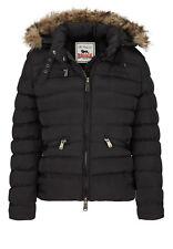 Lonsdale señora chaqueta Appledore