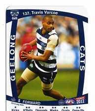 2011 Teamcoach (137) Travis VARCOE Geelong