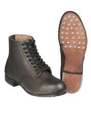 Mil-Tec WH Schnürschuhe (Repro) Braun Schuhe Halbschuhe Armeeschuhe 40-46