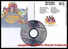 "THE BEATLES ""Yellow Submarine"" (CD) 1987"