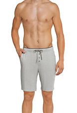 Schiesser pour homme mix&relax bermudas 48-64 S-6XL Pantalon de loisir JERSEY
